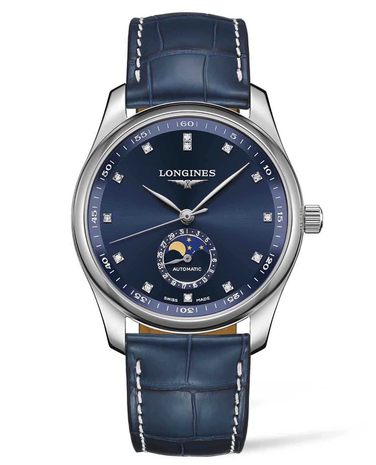 Часы Longines Master Collection L2.909.4.97.0